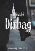 """Portada del libro """"Teenage Dirtbag (terminada)"""""""