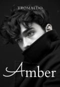"""Portada del libro """"Amber"""""""