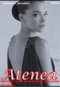 """Portada del libro """"Atenea (amores perdidos #3)"""""""