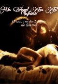 """Portada del libro """"Un Ángel En el Infierno"""""""