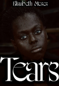 "Book cover ""Tears"""