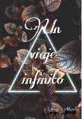 """Portada del libro """"Un viaje infinito """""""