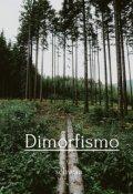 """Portada del libro """"Dimorfismo"""""""