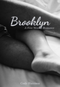 "Book cover ""Brooklyn"""