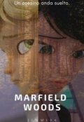 "Portada del libro ""Marfield Woods (adrinette)"""