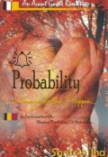 "Book cover ""Probability"""