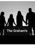 "Book cover ""The grahams"""