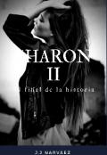 """Portada del libro """"Sharon 2"""""""