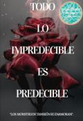 """Portada del libro """"Todo Lo Impredecible Es predecible """""""
