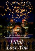 """Portada del libro """"I Still Love You"""""""