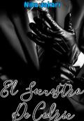 """Portada del libro """"El Secuestro De Cedric (#2 Los Herederos)"""""""