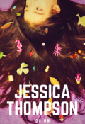 "Book cover ""Jessica Thompson as That Girl"""