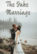"Book cover ""The Fake Marriage"""