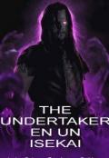 """Portada del libro """"The Undertaker en un Isekai"""""""