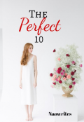 "Book cover ""The Perfect 10"""