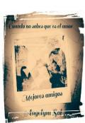 """Portada del libro """"Cuando no sabes que es el amor """""""