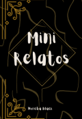 "Portada del libro ""Mini Relatos """