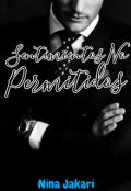 """Portada del libro """"Sentimientos No Permitidos (#8 Los Herederos)"""""""