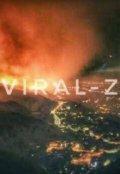 "Portada del libro ""Viral- Z"""