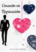 """Portada del libro """"Corazón en Reparación"""""""