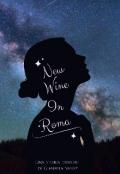 """Portada del libro """"New Wine In Roma"""""""