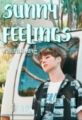 "Portada del libro ""Sunny Feelings (kooktae)"""