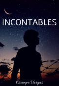 """Portada del libro """"Incontables"""""""