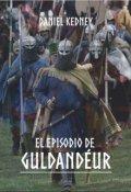"""Portada del libro """"El episodio de Guldandéur"""""""