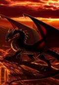 """Portada del libro """"Dragon: Historia de Soledad. Act.Lenta"""""""