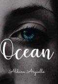 """Portada del libro """"Ocean """""""