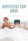 """Portada del libro """"Beneficios con amor"""""""