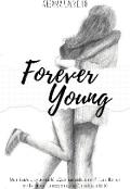 "Portada del libro ""Forever Young"""