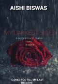 "Book cover ""Her Darkest Sides"""