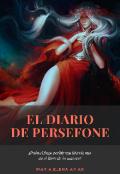 """Portada del libro """"Diario De Persefone"""""""