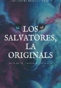 """Portada del libro """"Los Salvatores, La Originals"""""""