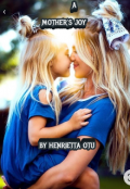 """Book cover """"A Mother's Joy"""""""