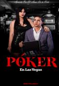 """Portada del libro """"Póker en Las Vegas-Apuesta por el amor de tu vida"""""""