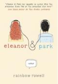 """Portada del libro """"Eleanor & Park"""""""