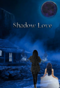"Book cover ""Shadow Love"""