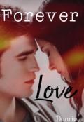 """Portada del libro """"Forever Love."""""""
