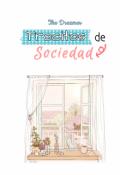 """Portada del libro """"Trocitos de sociedad"""""""