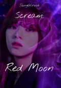 "Portada del libro ""Red Moon [jimin & Jeongyeon]"""