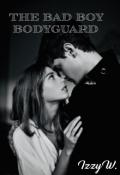 "Book cover ""The Bad Boy Bodyguard """