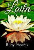 "Portada del libro ""Laila (libro 1. Serie Renacer)"""
