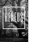"""Portada del libro """"Hereus """""""