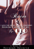 "Book cover ""Racer & the Ceo"""