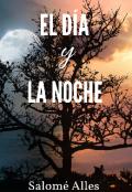 """Portada del libro """"El día y la noche """""""