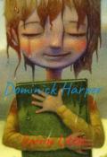 """Portada del libro """"Dominick Harper"""""""