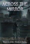 "Portada del libro ""Across - the mirror"""