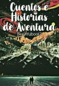 """Portada del libro """"Cuentos e Historias de Aventura"""""""
